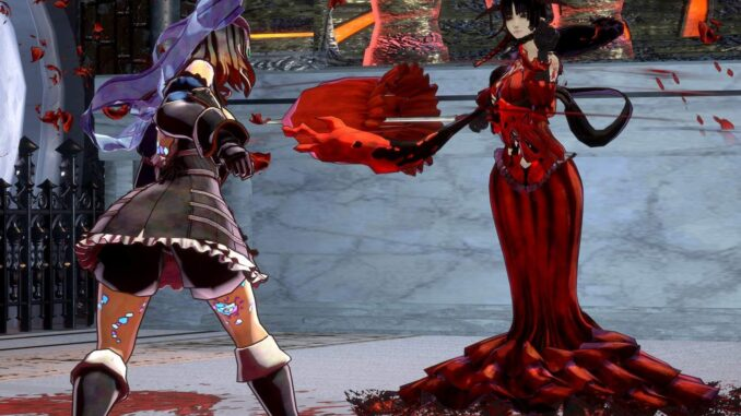 Bloodstained: Ritual of the Night - Beginner's Guide