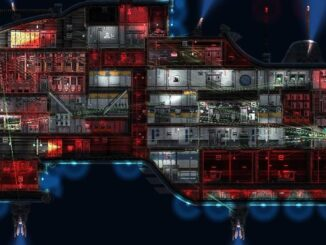 Barotrauma - Shuttle and Human Moon Pool Guide