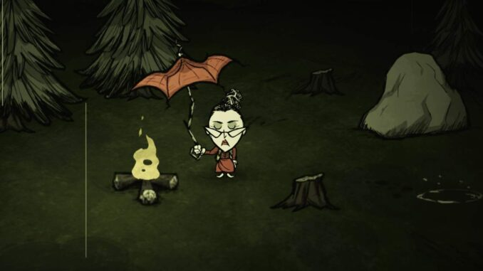 Don't Starve Together - How to Farm Things