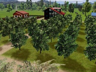 Farm Manager 2018 - Making Money the Fruity Way