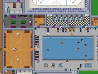 Rec Center Tycoon - Full Electricity Guide