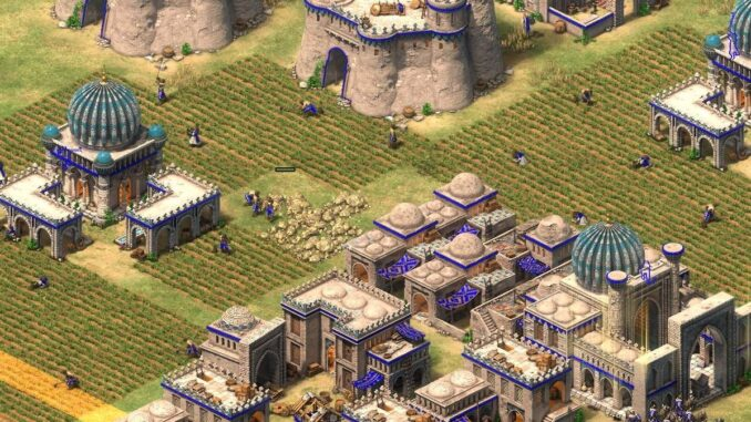 Age of Empires II: Definitive Edition - All Cheat Codes