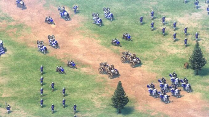Age of Empires II: Definitive Edition - Build Order Guide (with Sheets)