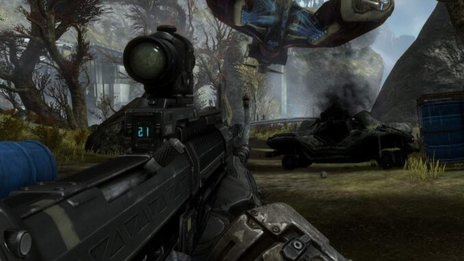 Halo: The Master Chief Collection - New Ways to Save a Quid Achievement Guide