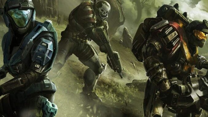 Halo: The Master Chief Collection - Run and Gunned Achievement Guide