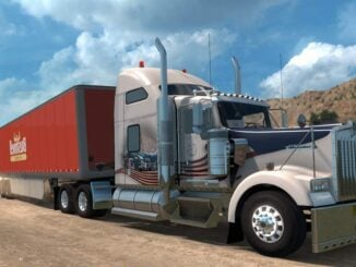 American Truck Simulator - All Trucks Prices