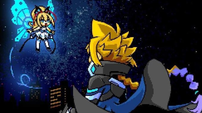 Mighty Gunvolt Burst - Trance Achievement Guide