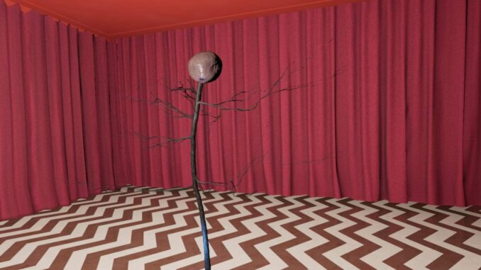 Twin Peaks VR - 100% Achievements Guide