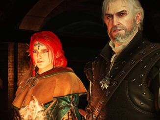 The Witcher 3: Wild Hunt - Get in to Oxenfurt without a Pass