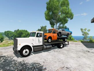 BeamNG.drive - Scary Hunt Achievement Guide