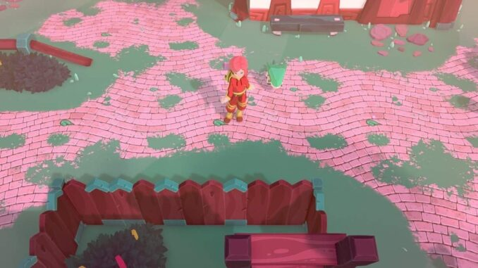 Temtem - The Turquesa Ferry Quest Guide