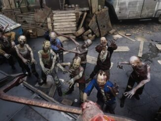 The Walking Dead: Saints & Sinners - All Safes Unlocked / Safecrackler Achievement