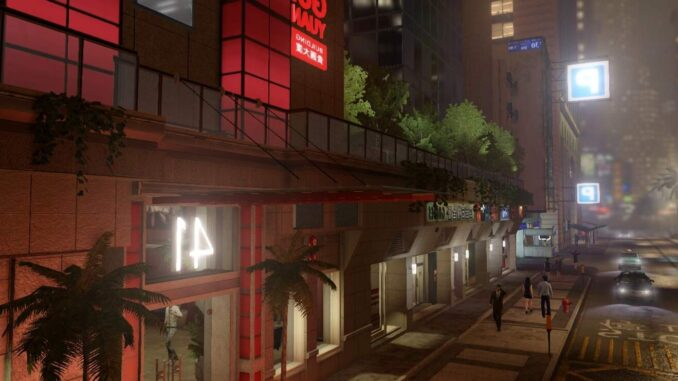 Sleeping Dogs: Definitive Edition - All Apartment Decoration Locations