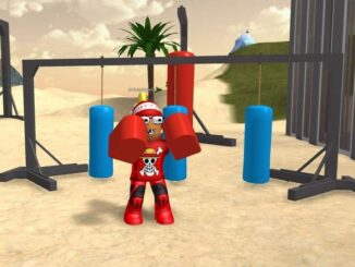 Roblox - Fighting Simulator Promo Codes (August 2020)