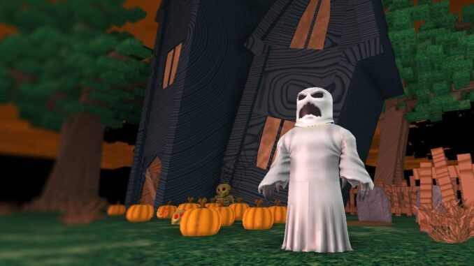 Roblox Halloween Promocodes 2020 Roblox   Halloween Simulator Promo Codes (September 2020)