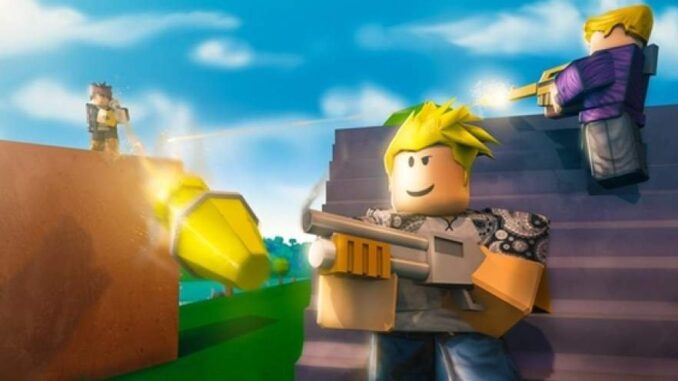 Roblox - Island Royale Promo Codes (September 2020)