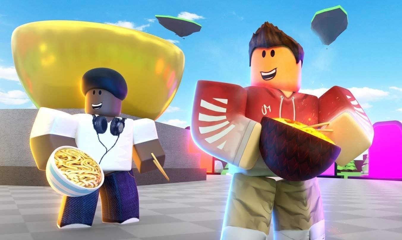 Roblox Ramen Simulator Promo Codes July 2020