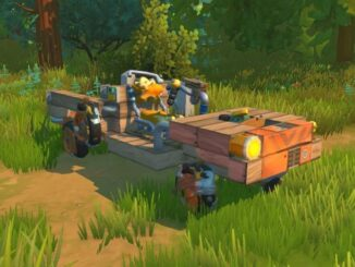 Scrap Mechanic - How to Enable Mods in Survival Mode