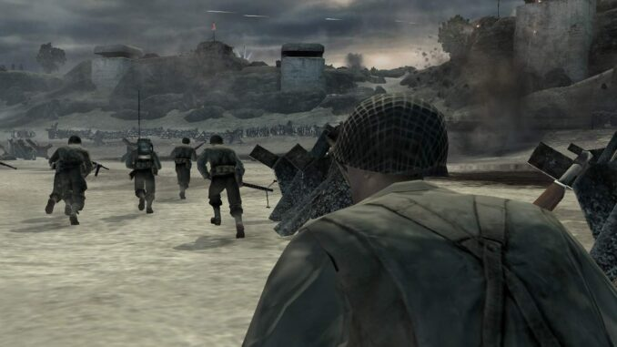 Company of Heroes: Europe at War - How to Get a Lot of Resources