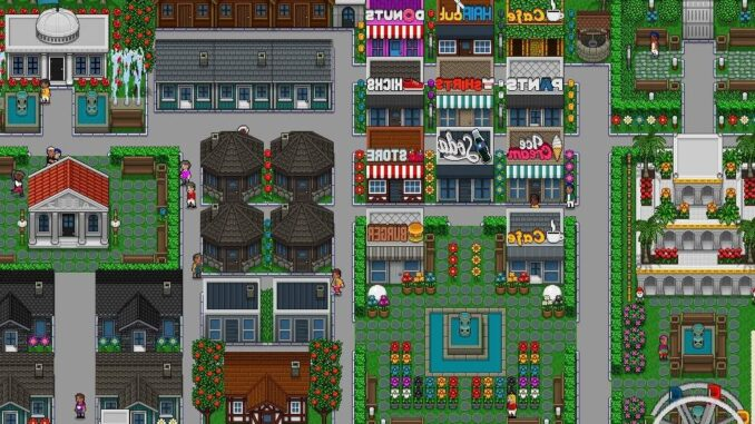 The Islander: Town Architect - How to Make Money