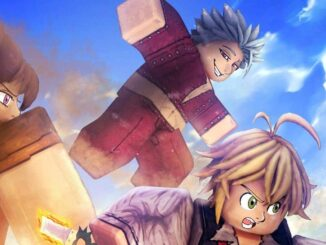 Roblox - Deadly Sins Retribution Promo Codes (August 2020)