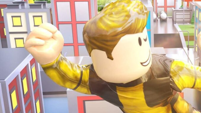 Roblox - Super Power Fighting Simulator Promo Codes (September 2020)