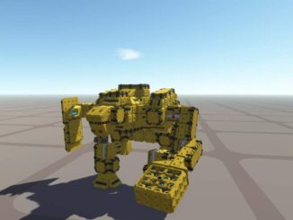 TerraTech - How to Make Money (with Scrappers)