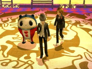 Persona 4 Golden - Deadline List